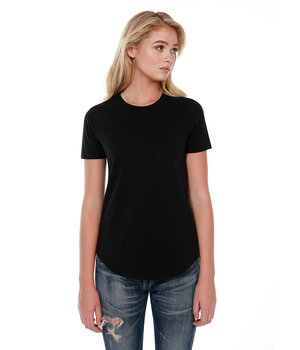 Womens Cotton Perfect Tee