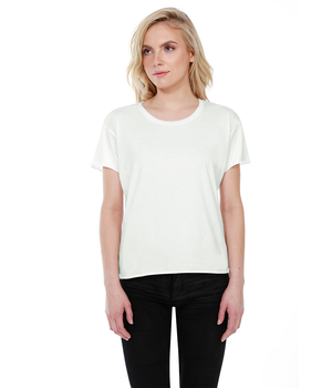 Womens Cotton Concert Tee