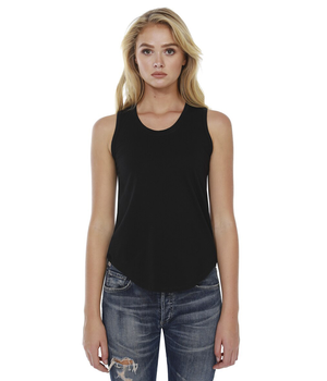 Womens Cotton Perfect Tank