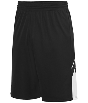 Alley-Oop Reversible Short