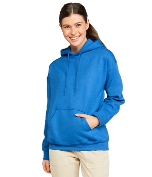 Dry Blend Hooded Sweatshirt