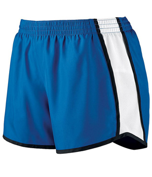 Ladies Junior Fit Pulse Short