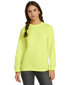 Adult Classic Long Sleeve Tee
