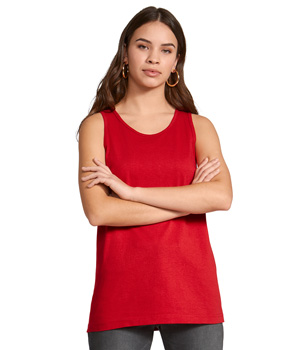Adult Classic Tank Top