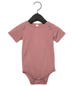 Baby Triblend One Piece