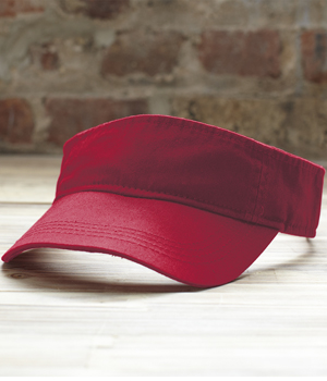 Low Profile Twill Visor