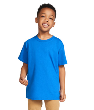 Ultra Cotton Youth Tee