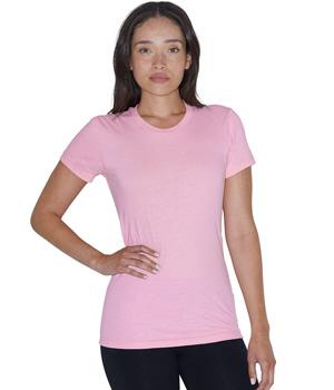 Womens Fine Jersey T-Shirt