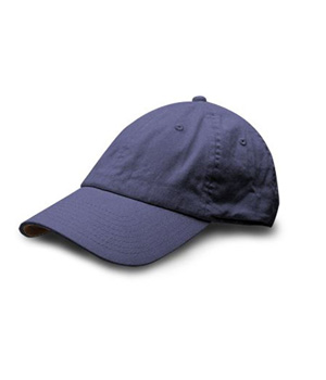 Low Profile Stretch-to-Fit Cap