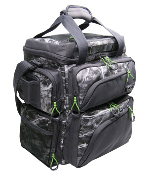 Double Decker Tackle Bag