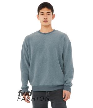 Unisex Sueded Sweatshirt