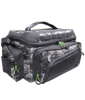 Large Mouth Tackle Bag