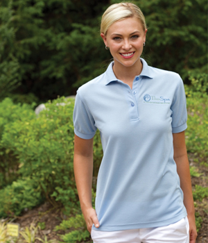 Ladies Soft Touch Polo