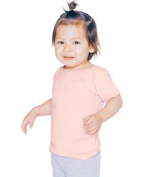 Infant Short Sleeve One Piece