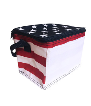 Americana Cooler