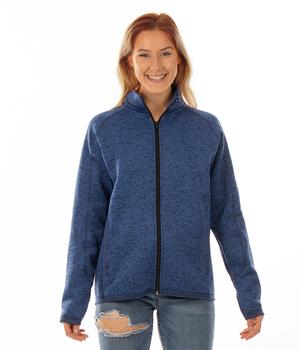 Ladies Knit Jacket