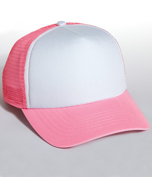 Summer Trucker Cap