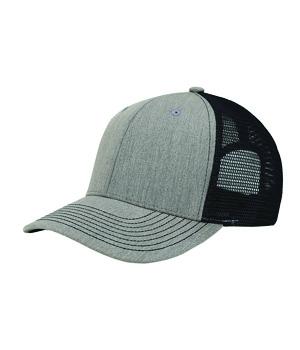 Deluxe Trucker Cap