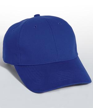 Deluxe Twill Cap
