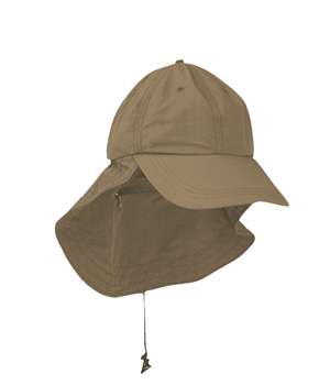 Extreme Outdoor Cap