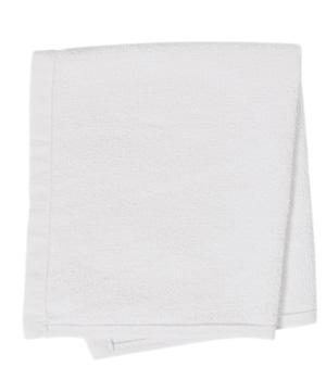 Terry Hemmed Towel