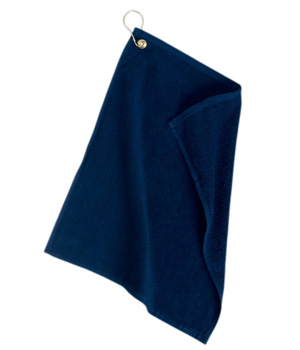 Rally Towel With Grommet