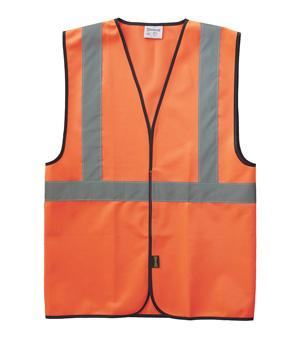 Value Solid Standard Vest