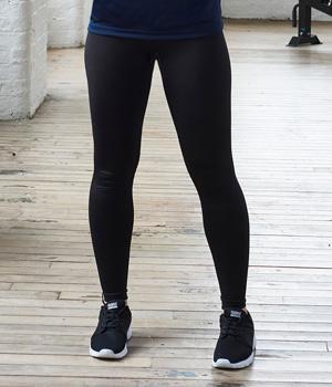 Ladies Cool Workout Legging