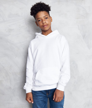 Youth College Hoodie
