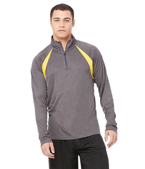 Unisex 1/4 Zip Pullover