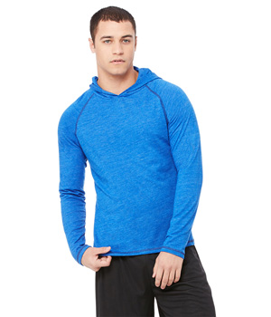 Performance Triblend Pullover