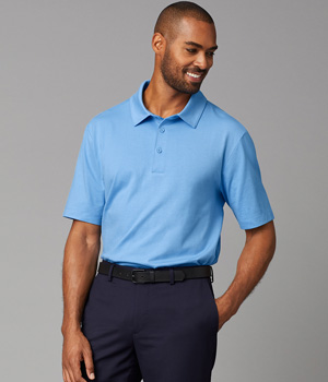 Adult Preux Jersey Polo