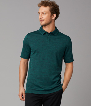 Adult Rebel Polo