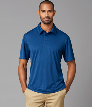 Adult Energy Embossed Polo