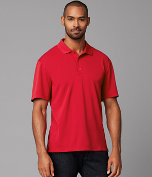 Adult Smart Tall Polo