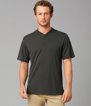Adult Energy Henley Top