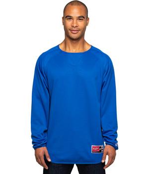 Warm Up Fleece Pullover