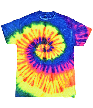 Youth Rainbow Tee